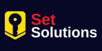 Set Solutions, Inc. logo