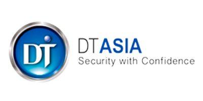 DT Asia logo