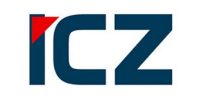 ICZ Group logo