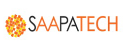 Saapatech logo