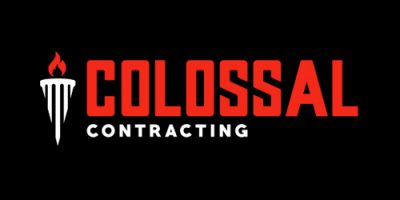 Colossal Contracting LLC logo