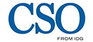 CSO from IDG logo