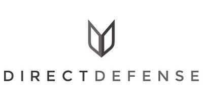 Direct Defense logo