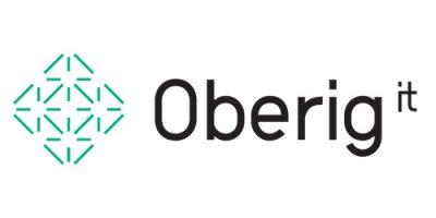 Oberig IT logo