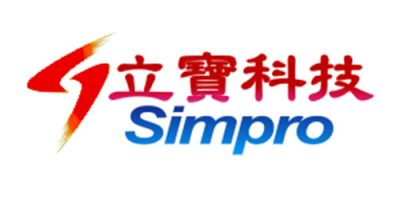 Simpro Technology Inc. logo