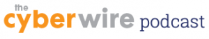 The CyberWire Daily Podcast  logo