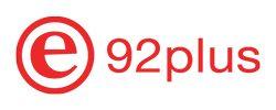e92plus logo