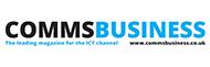 Comms Business logo