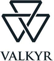 Valkyr logo
