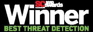sc media award for best threat detection