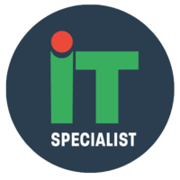 IT Specialist LLC logo