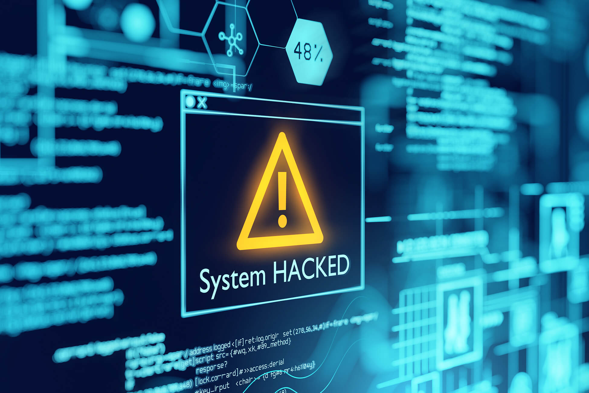 system-cyber-attack