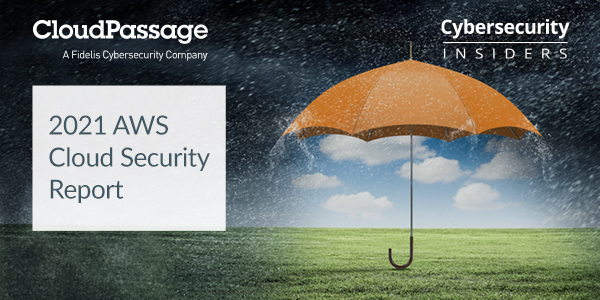2021 AWS Security Report